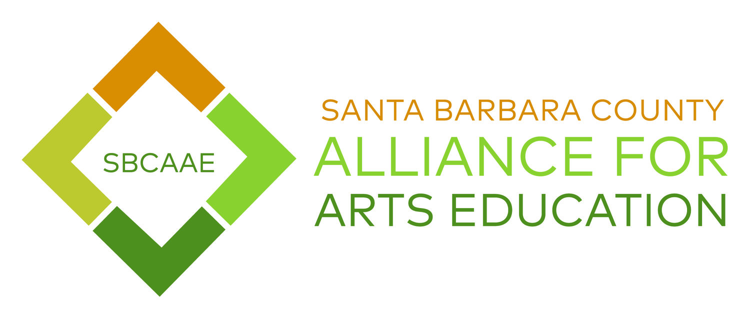 SANTA BARBARA COUNTY ALLIANCE FOR ARTS EDUCATION