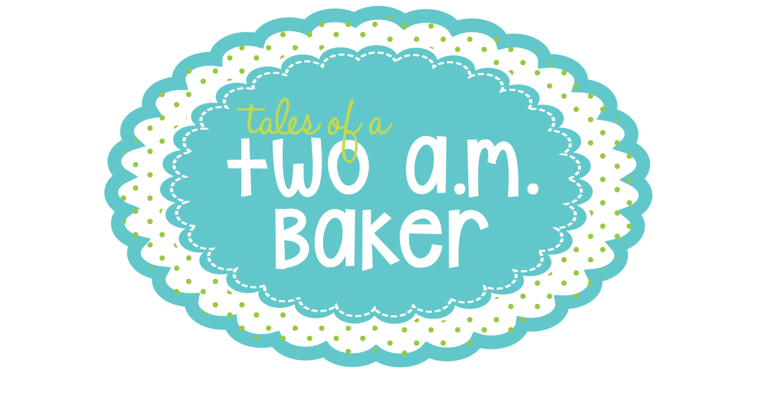 Tales of a Two AM Baker