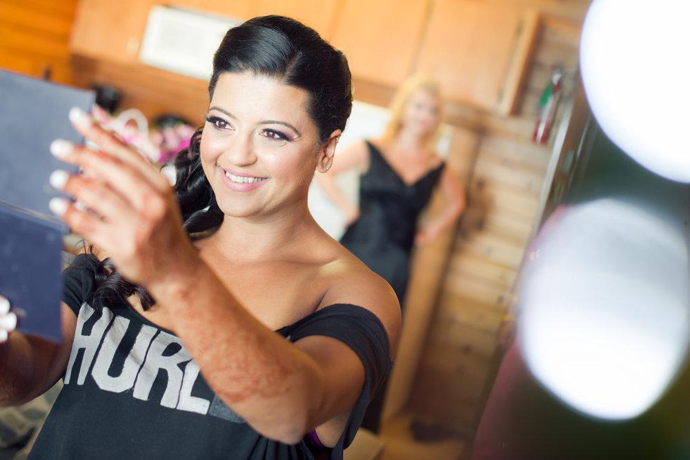 photo by  Sean Fenzl | hair by Jenna McInnes for Artistry By Alexa ( DM & Company )