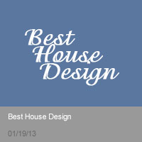 Best House Design