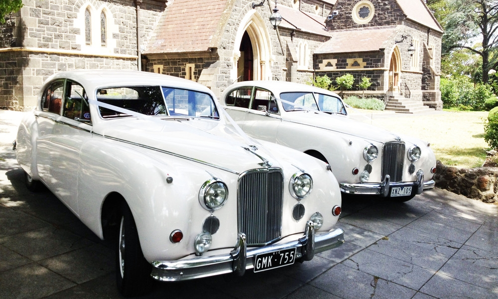 Superbe Wedding Car Hire Melbourne