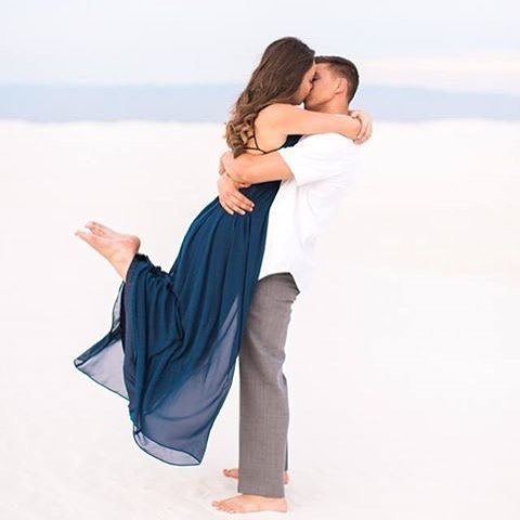 Thinking about a White Sands photography session before a pcs?! Do it!
