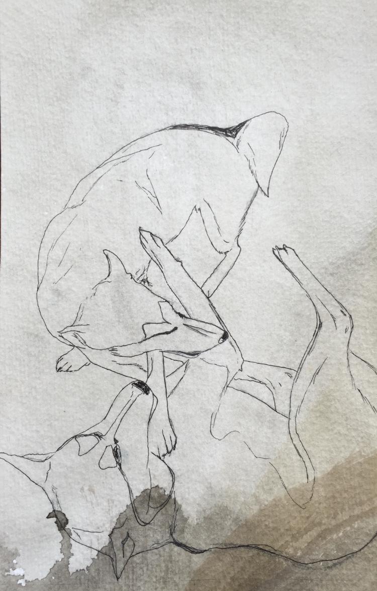 Figure Study I