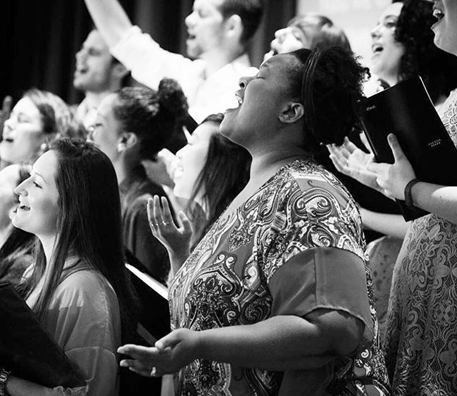 In 2 Chronicles 14-16 we see the people of God make a radical return to serving the Lord only under King Asa's reign. They moved away from half-hearted worship and divided affections to renew their covenant with God.  What would it mean for you to follow suit? How might God be placed back in the center of worship in your life? Identify one thing you could do differently this week as a testament to your own covenant renewal with the Lord. Bonus: share that commitment with a friend who can come alongside you to support you in prayer. #reviveusagain . . . 📷@tgcwestside