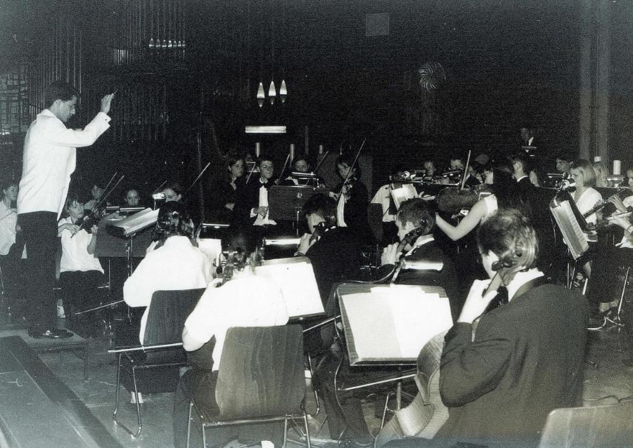 Rheinbach, Paul Sanders 1998
