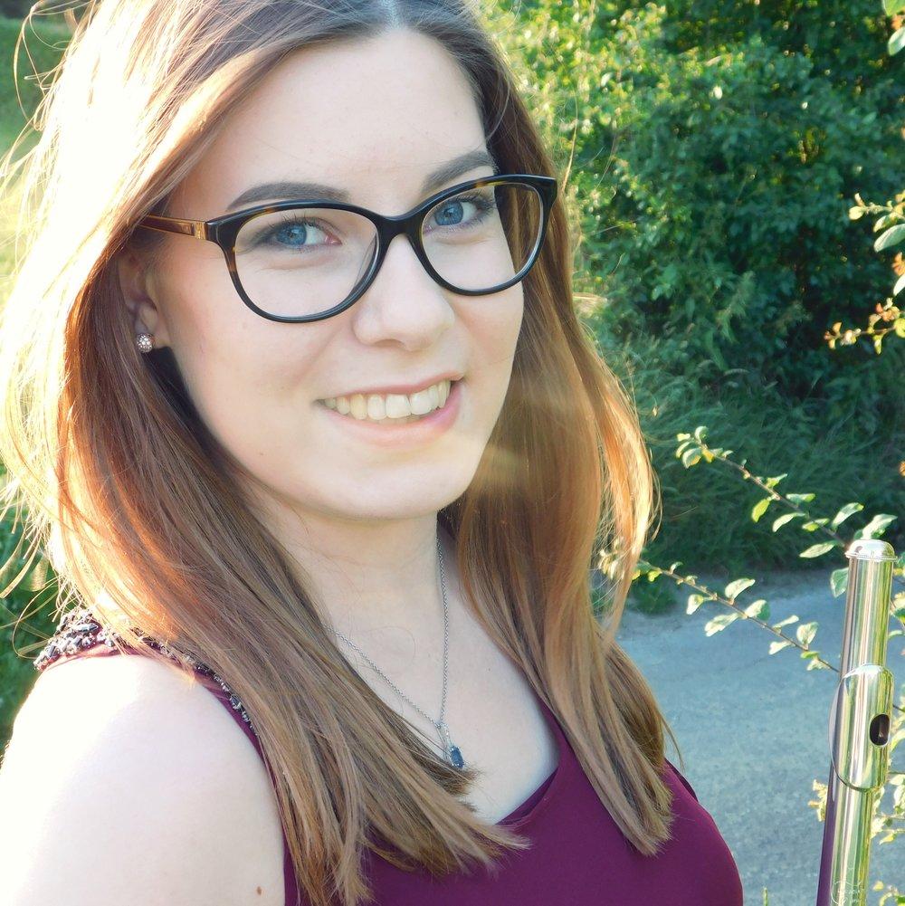 Bethany Crawley - Flute