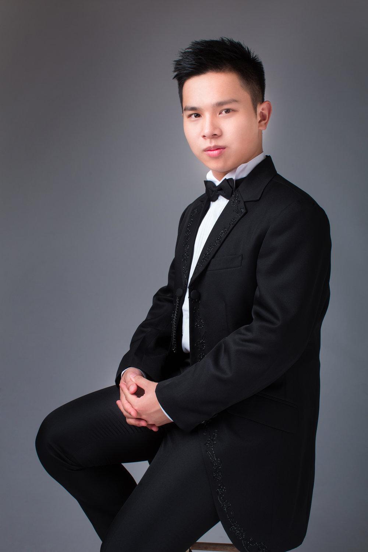 Pieter Xie - Piano