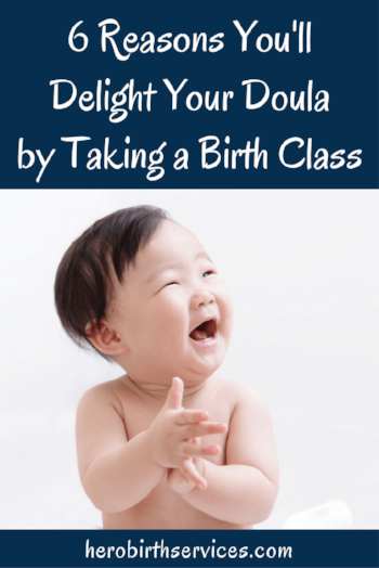 Long Beach Doula Why You Need a Doula and a Childbirth Class