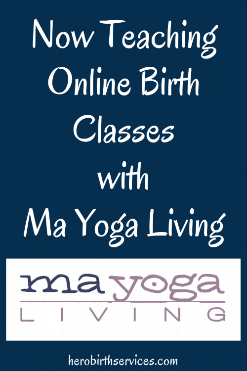 Costa Mesa breastfeeding help online birth classes Ma Yoga