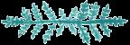 Saddleback Hospital doula teal fern accent