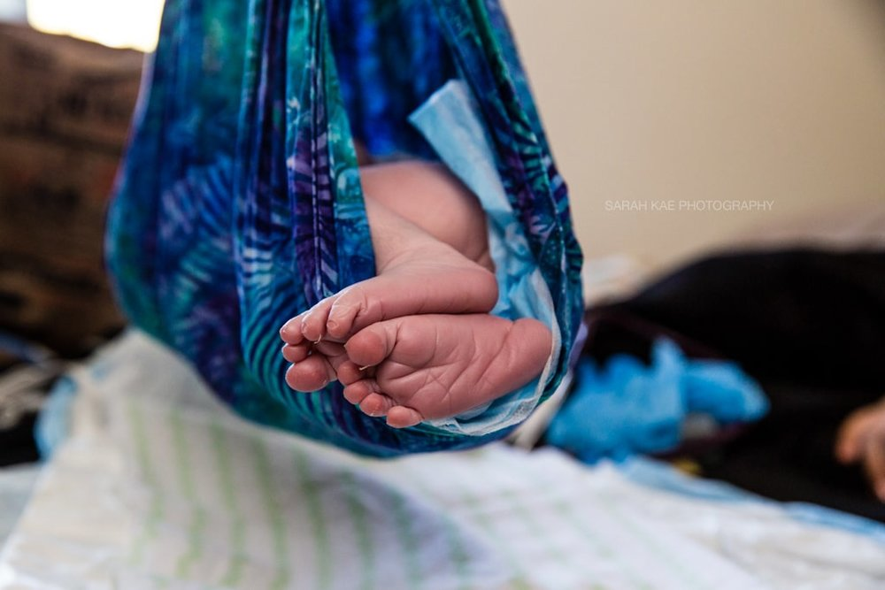 South Coast Midwifery doula Sarah Kaempfe birth photography