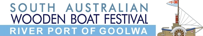 South Australian Wooden Boat Festival 22-23 April 2017 | Goolwa SA