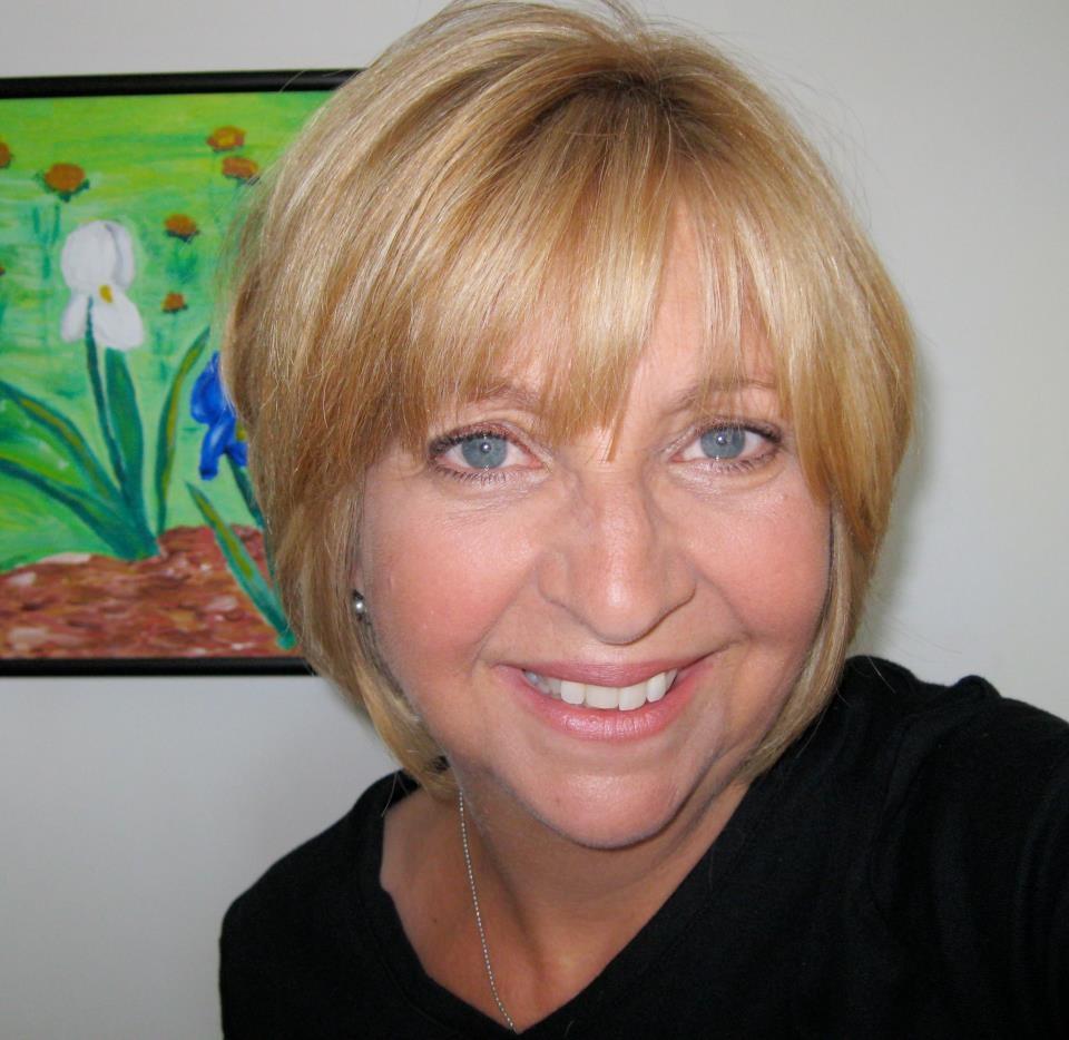 Mary Ann D'Onofrio