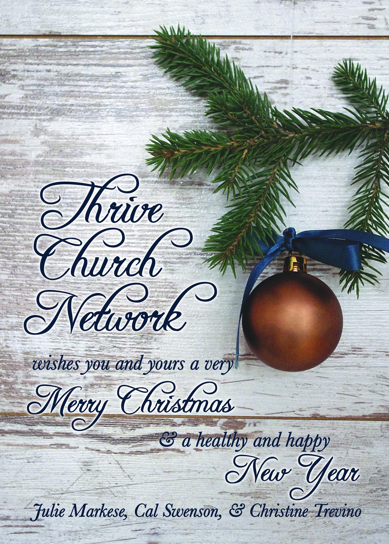 Christmas Card #2 -Rev2