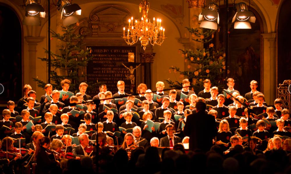 Handel Messiahin Bavaria - September 30, 2018
