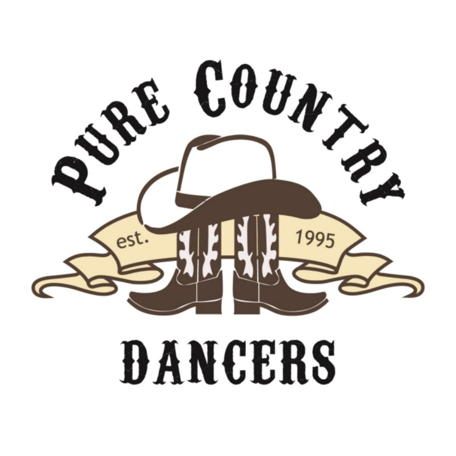 Pure Country Dancers