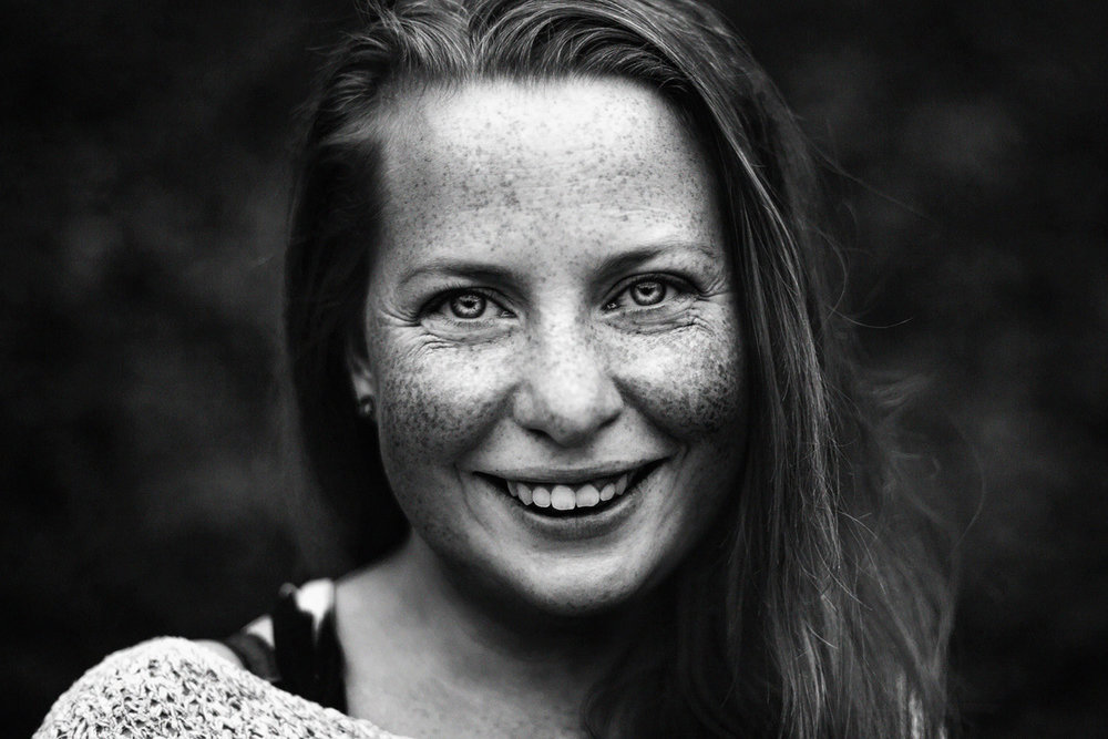 Model: Isabella Kaaber