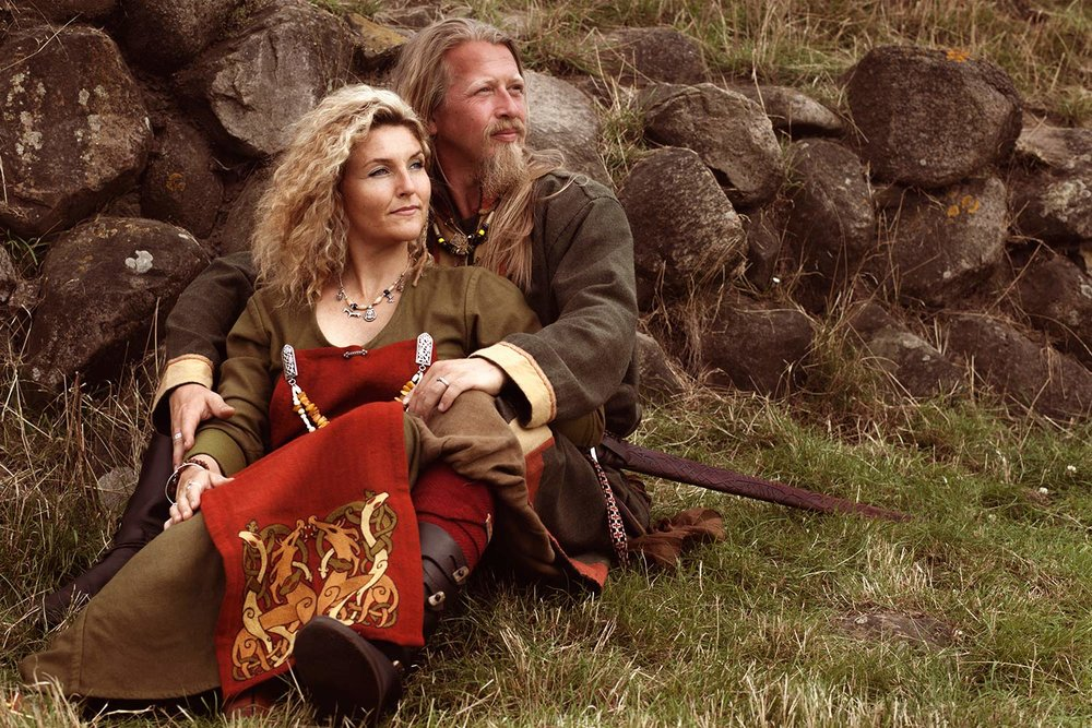 viking-portrait-couples-photography