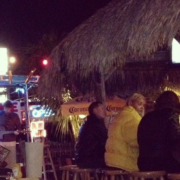 O'Leary's Tiki Bar & Grill
