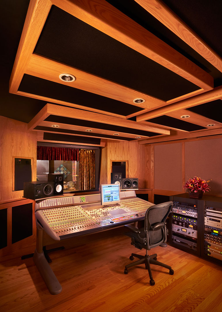 Atlantis Recording Studio