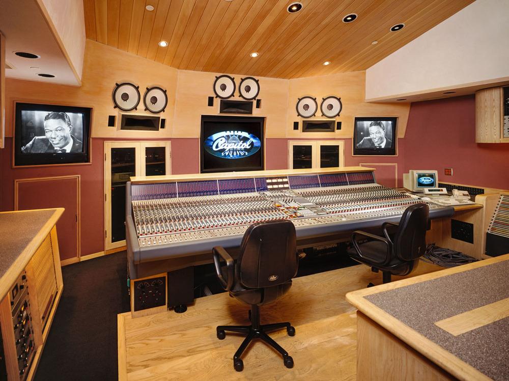 Capital Studio C