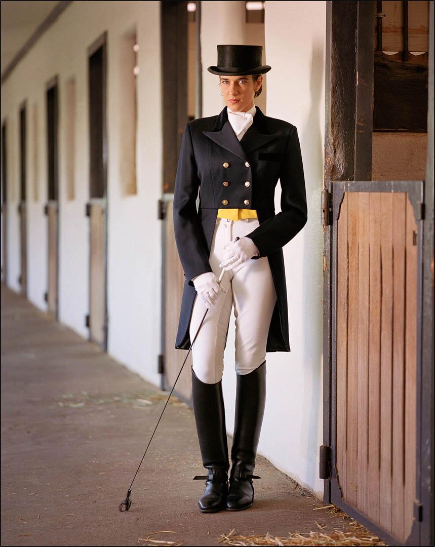 Eurofit Equestrian Clothing