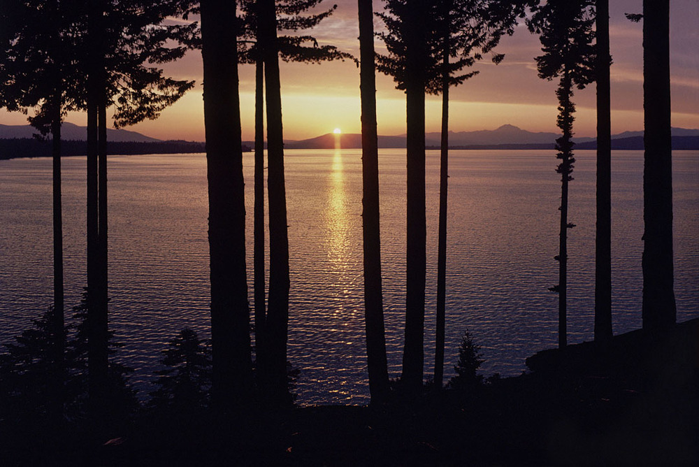 Lake Almanor, Ca.