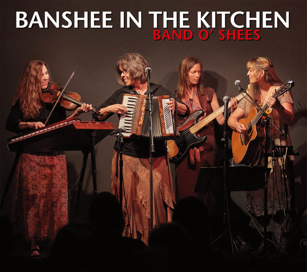 Banshee in the Kitchen