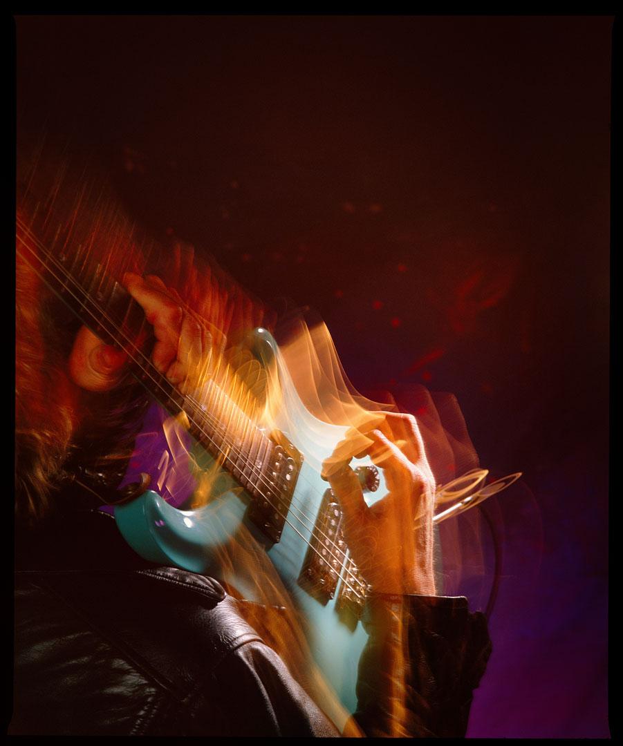Paul Reed Smith Guitar
