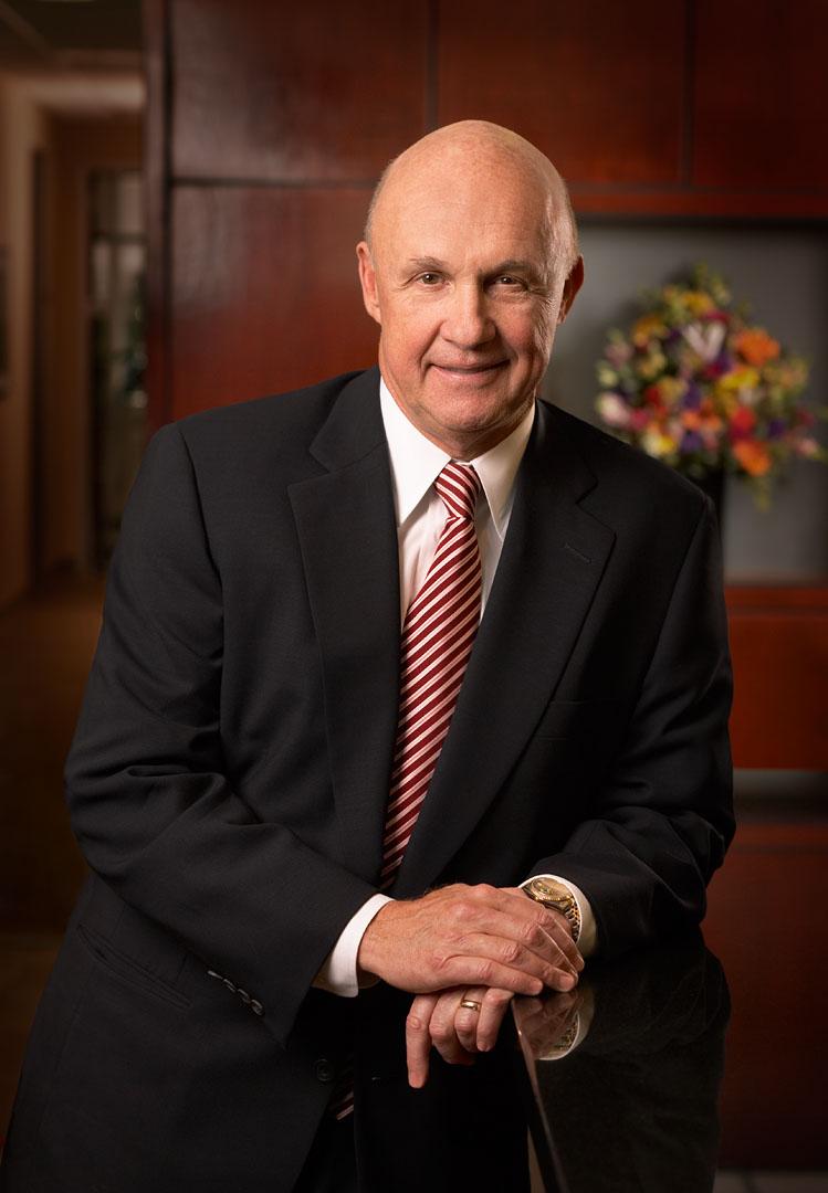 Larry Higby