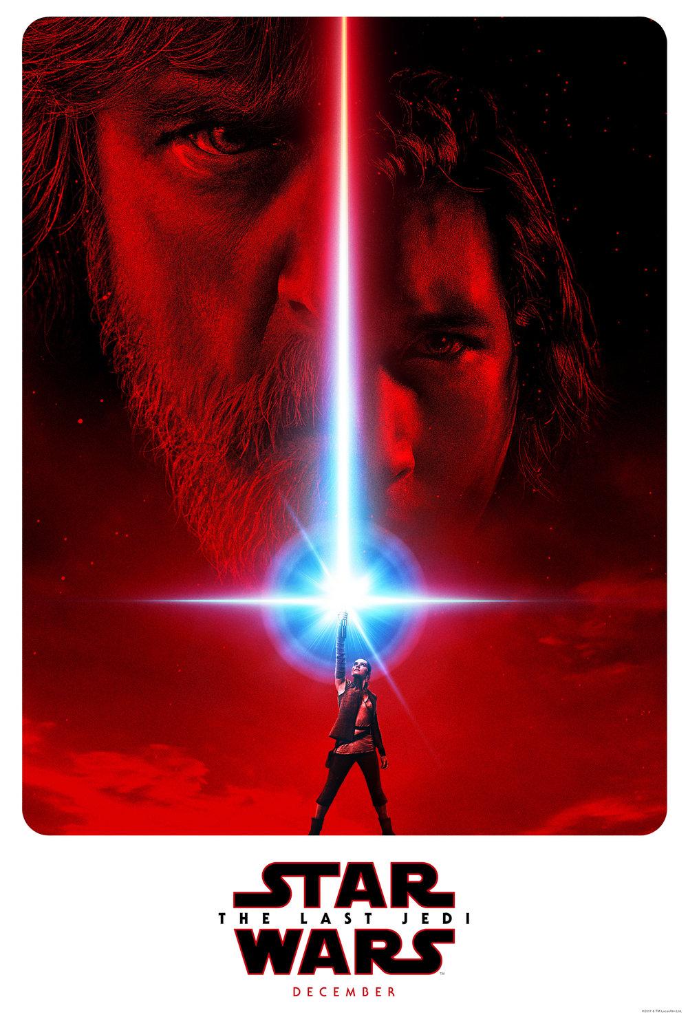 Ep VIII: The Last Jedi