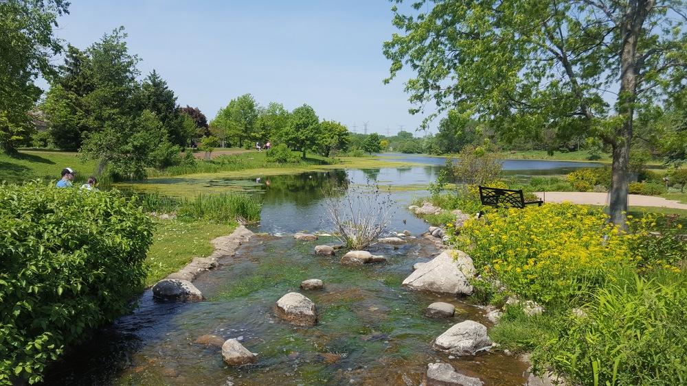 Lake Katherine Palos Heights