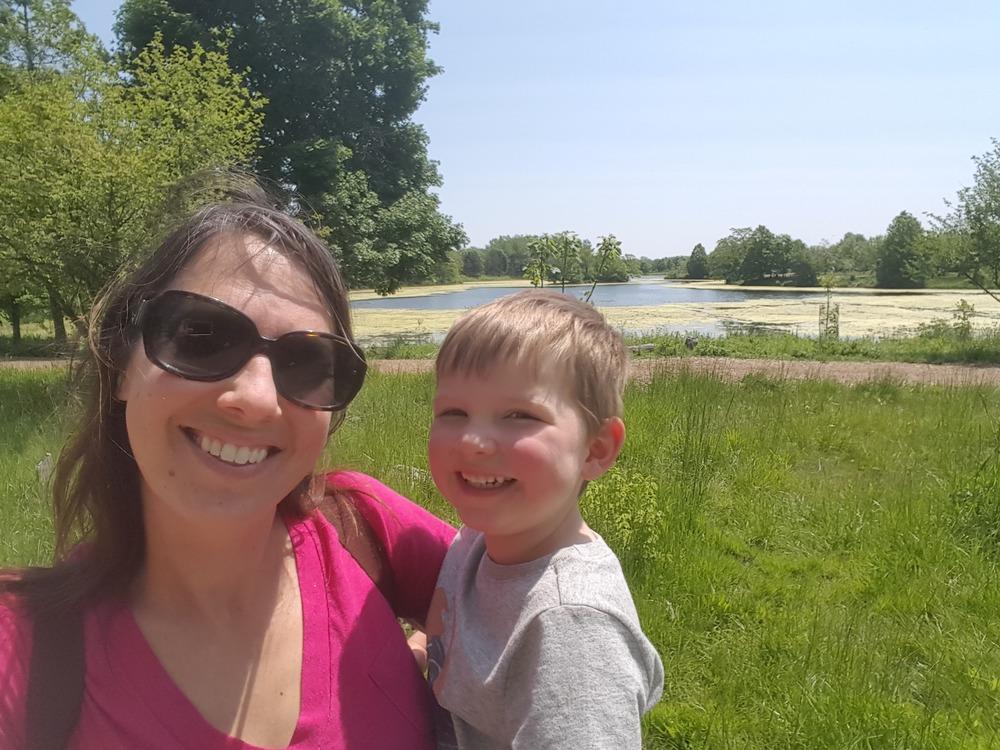 Lake Katherine Children's Forrest
