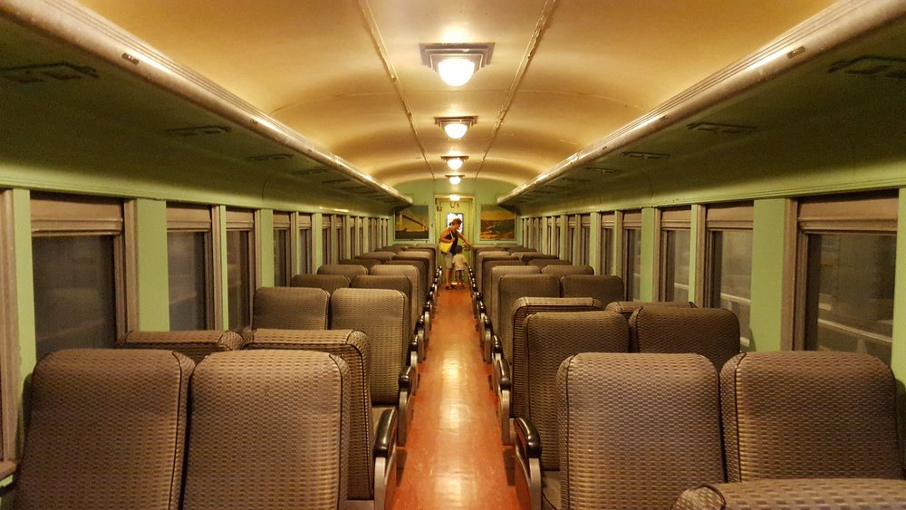 Union Railway Museum