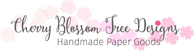 Cherry Blossom Tree Designs
