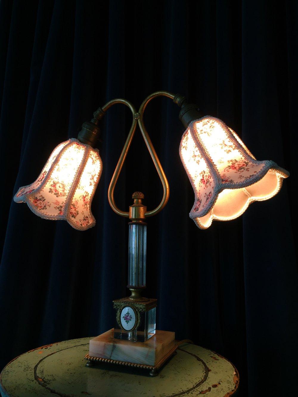Victorian Lampshade 4.JPG