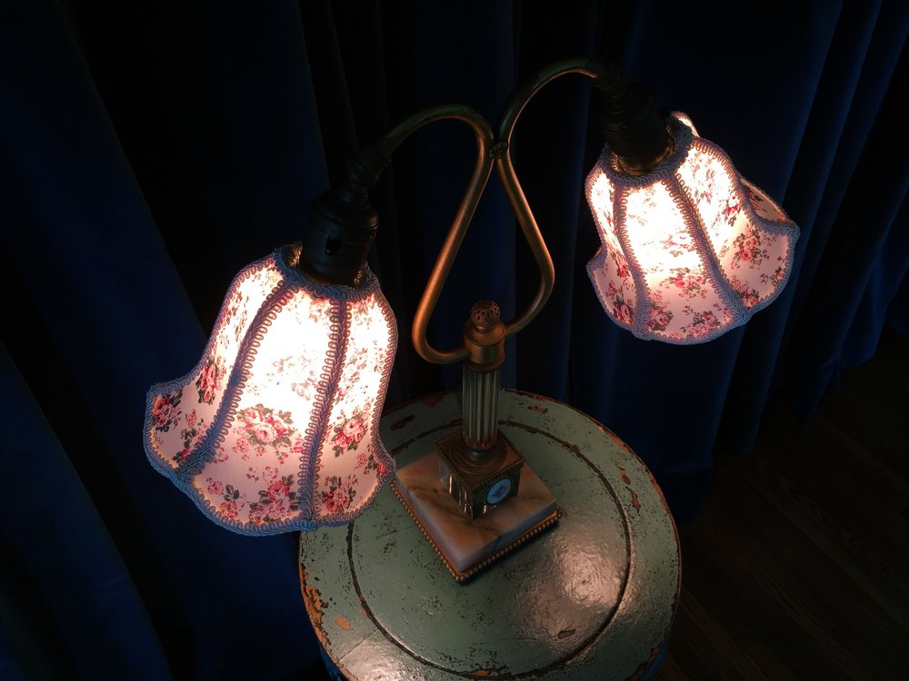 Victorian Lampshade 2.JPG