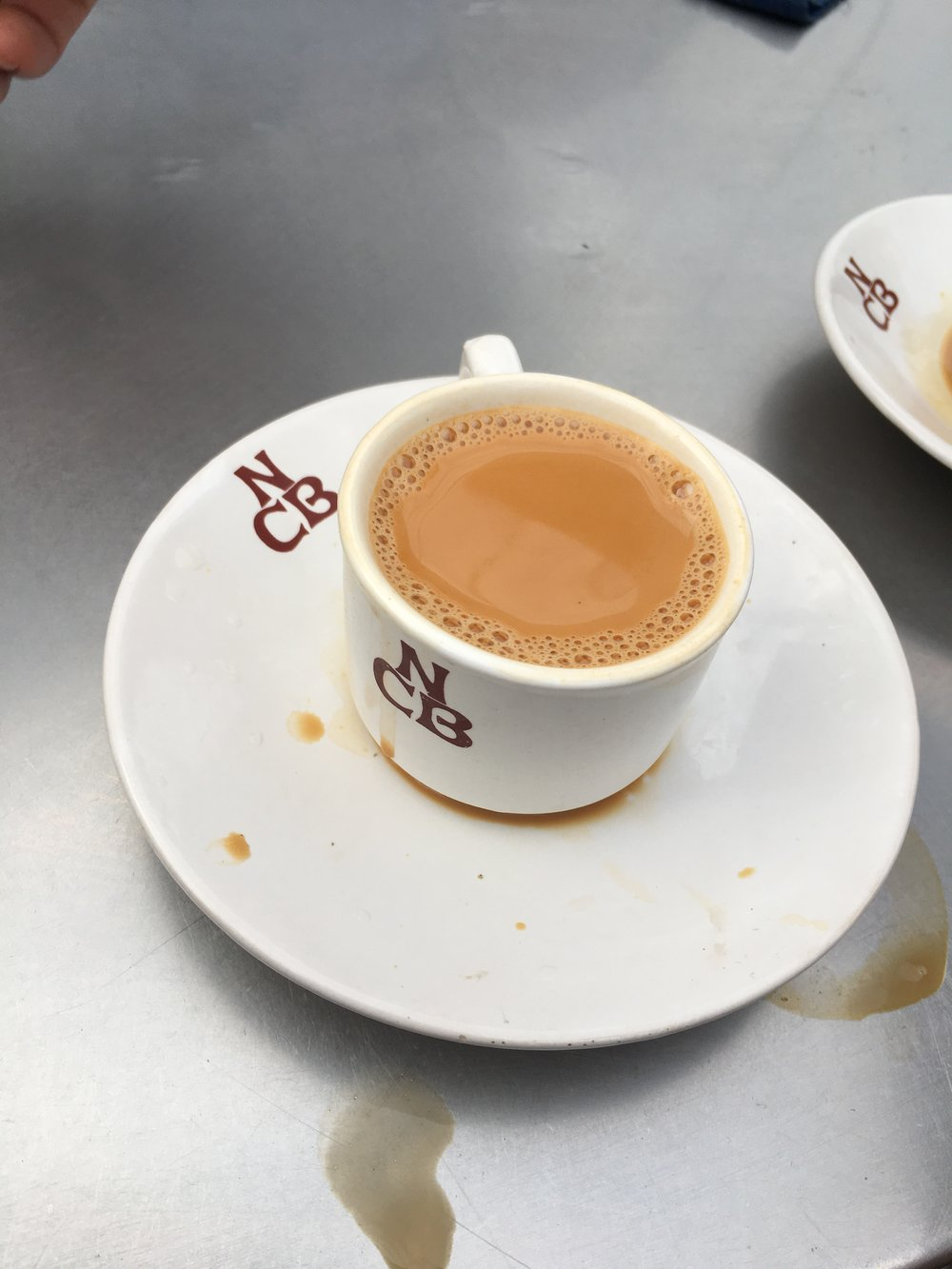 irani chai