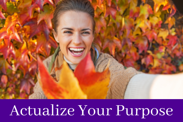 Become clear about your purpose, goals, and desires. Think big! Then, learn and apply practices that enhance your digestion and immunity, detoxify your body, and support you to actualize your dreams. -