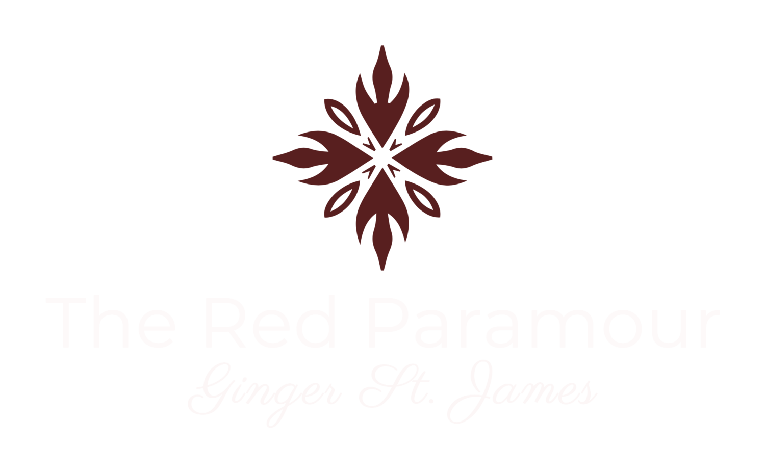The Red Paramour