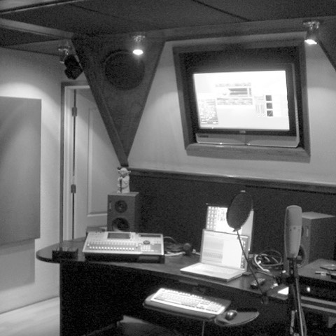 Tuning Fork Studio - Acoustic Geometry - Vacaville, Ca