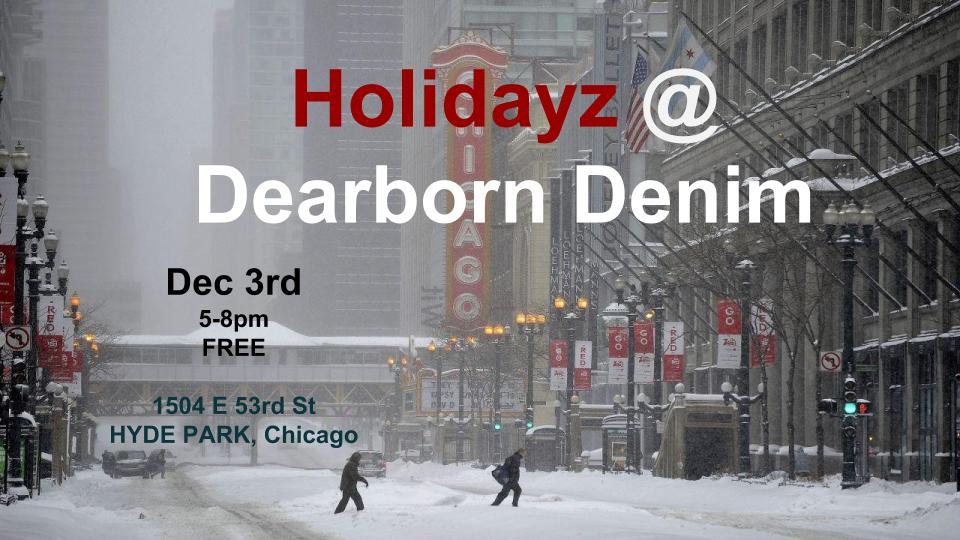 Holidayz @  Dearborn Denim (1).jpg