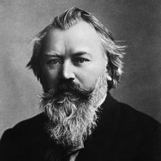 Welcome back, Brahms! - You heard the 1st movement from Sonata No 3 on our EP: Brahms & Milhaud. Now get the chance to hear it again, LIVE.