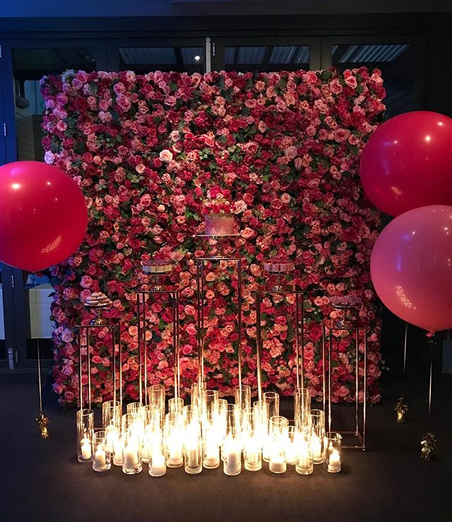 MONISHA TURNS 30 💗 Tap pic for info.  #30thbirthday #monishaturns30 #celebration #happybirthday #champagne #thirty #darkpink #balloons #melbourne #melbourneparties #melbournestylist #melbournepartyplanner #event #eventmanagement #styling #birthdayparty #cake #desserts #styledbyvalentina