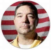 Mike Chrvala 8th Grade History Teacher Shiloh Middle School