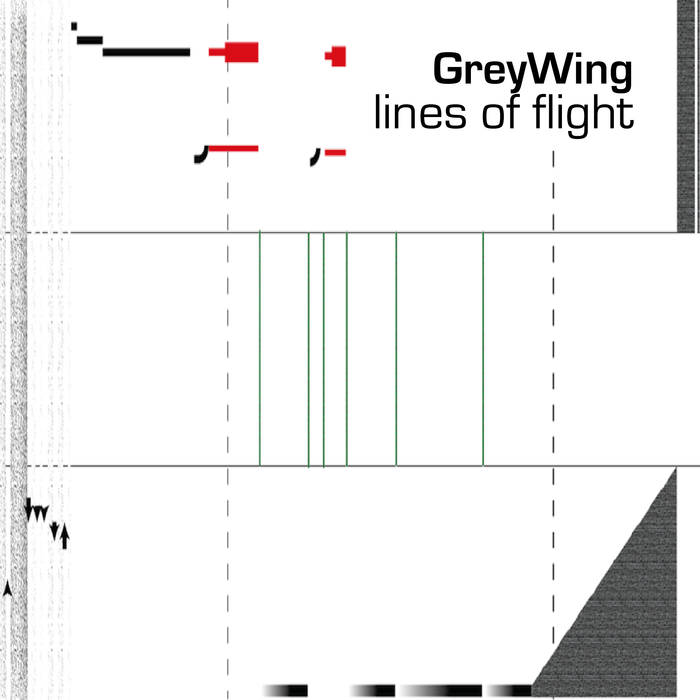 lines of flight   GreyWing Ensemble