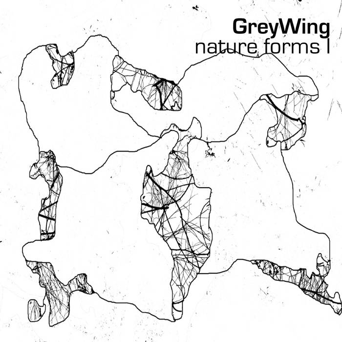 nature forms I   GreyWing Ensemble