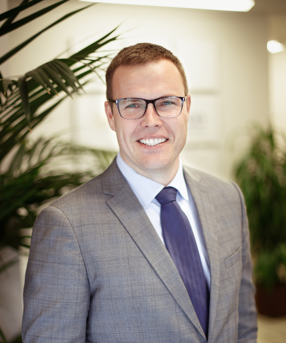 Ambrose Plaister  CEO