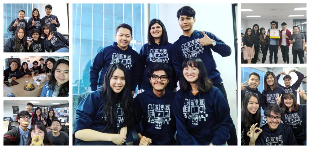 Team Flolab