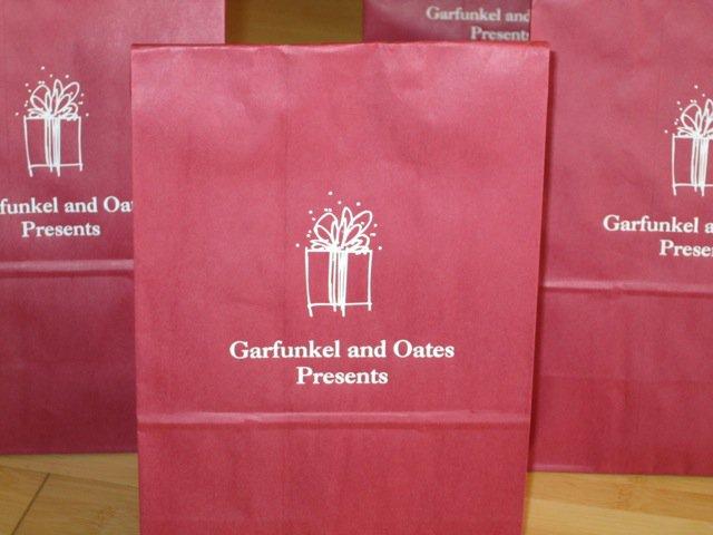Garfunkel and Oates Presents